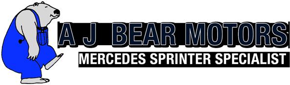 AJ Bear Motors